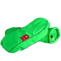 Wobs Handwarmers Fluo Groen