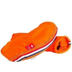 Wobs Handwarmers Oranje