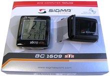 Sigma BC 1609 STS Cadence